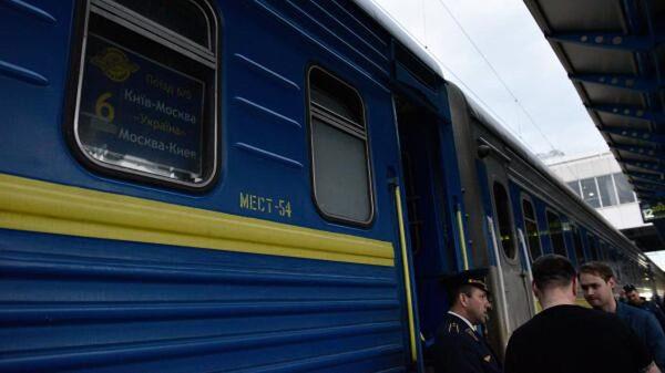 Расписание движения поездов по маршруту киев – санкт-петербург.