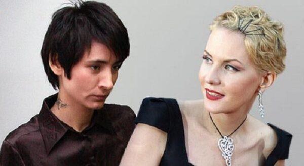 Земфира в браке с литвиновой сестры фильм сергея бодрова актеры