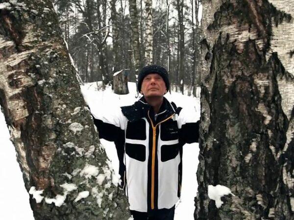 Михаил задорнов белые снеги видео