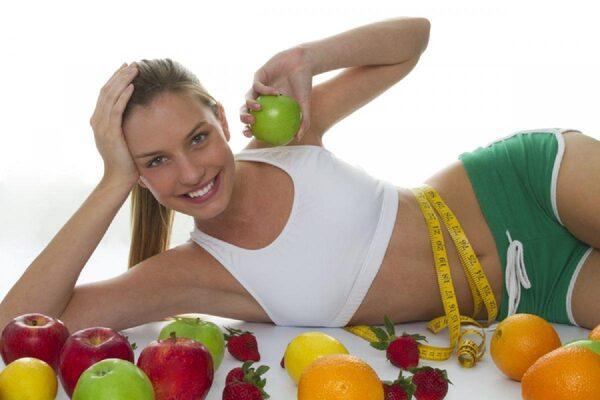 Хорошо похудеть поможет