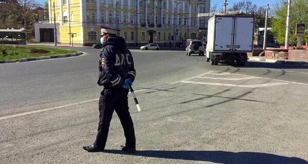 В Крыму вводятся дополнительные правила самоизоляции