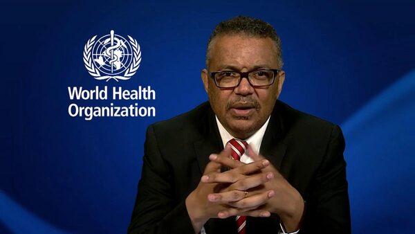 ВОЗ: мир вошел в опасную фазу пандемии коронавируса