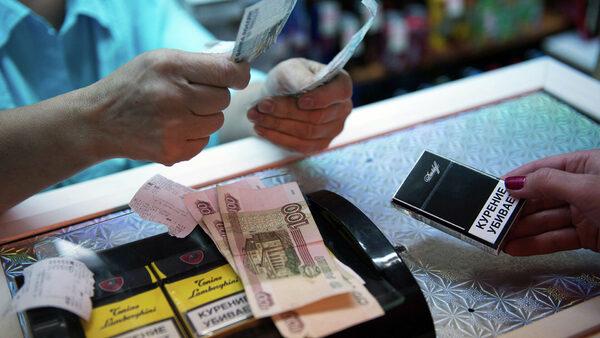Совфед одобрил проект увеличения табачных акцизов на 20%
